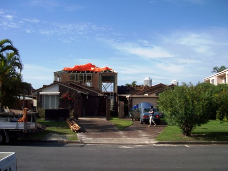 Our Work - Home Renovation & Extensions - Burleigh & Gold CostBroadbeach Waters, Queensland