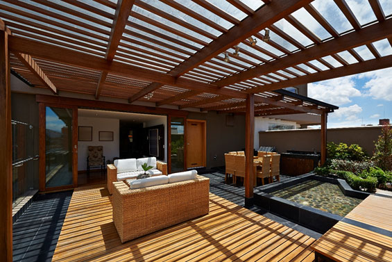 How to choose the right pergola for your home? - Gold Coast
