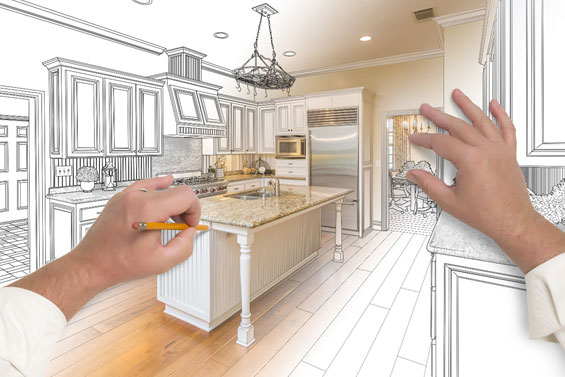 Kitchen remodelling: DIY or Professional? - Gold Coast